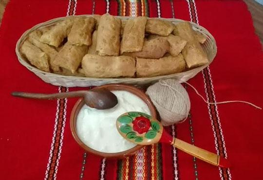 Соленките на Баба със сирене или с кашкавал! Ексклузивна оферта за празници на всички малки и големи внуци и правнуци от работилница за вкусотии Рави!