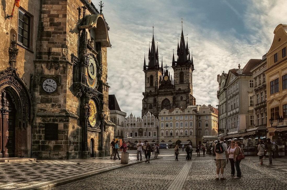 Екскурзия до Будапеща и Прага, на дата по избор, със Запрянов Травел! 3 нощувки със закуски в хотели 3*, транспорт и панорамна обиколка на Будапеща - Снимка 7