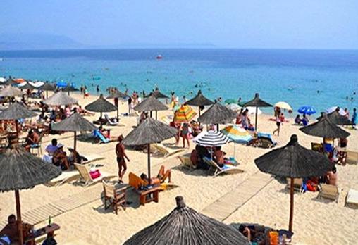 Почивка в Ставрос, Гърция през юли и август: 7 нощувки, възможност за транспорт и пансион по желание, медицинска застраховка от Еко Тур Къмпани! - Снимка 3