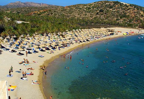 Почивка в Ставрос, Гърция през юли и август: 7 нощувки, възможност за транспорт и пансион по желание, медицинска застраховка от Еко Тур Къмпани! - Снимка 2