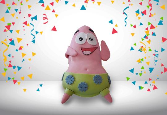 За най-малките! Детска торта с Мечо Пух, Смърфовете, Спондж Боб и други герои от Сладкарница Джорджо Джани - Снимка 39