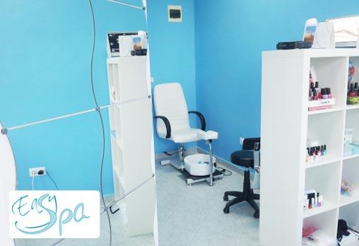 Козметично студио Easy Spa ви предлага лазерна епилация с апарат Alma Soprano на брадичка и горна устна или подмишници на специална цена! - Снимка 7