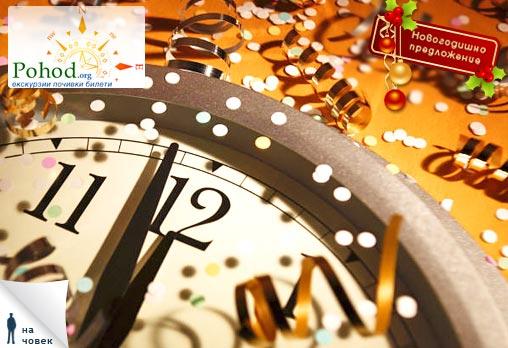 Нова Година в Пирот с посещение на Темски , Погановки и Суковски манастири, Сърбия - 3 нощувки със закуски в хотел 3*, празнична Новогодишна вечеря, транспорт за 265лв, вместо 380лв на човек от агенция Поход - Снимка 1