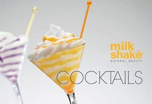 Нова есенна визия! Вземете подстригване, масажно измиване с продукти на Milk Shake и прическа по Ваш избор в Салон Golden Angel! - Снимка 4