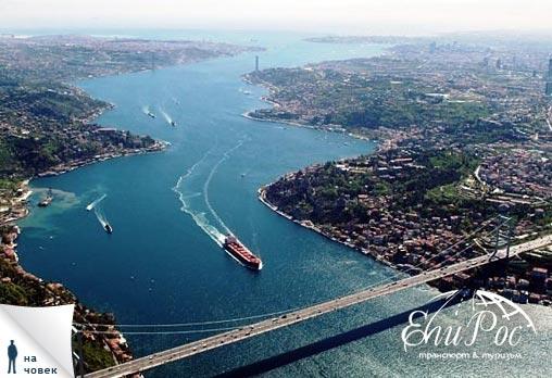 Истанбул - Вашата приказка в Турция Ви очаква - 3 дни, 2 нощувки и закуски, автобусен транспорт, бонус автобусна разходка Нощен Истанбул за 125лв на човек от Туроператор Ели Рос - Снимка 6