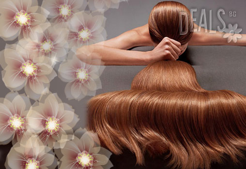 Бъдете неотразима с гъста и обемна коса! Пакет треси,който включва екстеншъни 100% естествена коса - клас РЕМИ само за 99лв вместо за 198лв от интернет магазин - bg-kosa.com! - Снимка 2