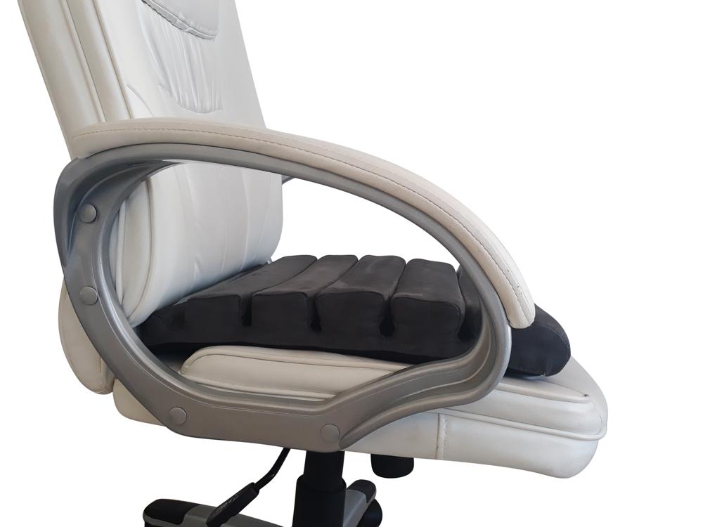 Вземете ортопедична седалка или облегалка лукс от Detensor с възможност за доставка! - Снимка 7
