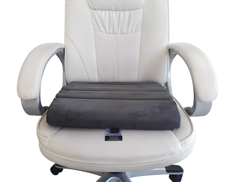Вземете ортопедична седалка или облегалка лукс от Detensor с възможност за доставка! - Снимка 8