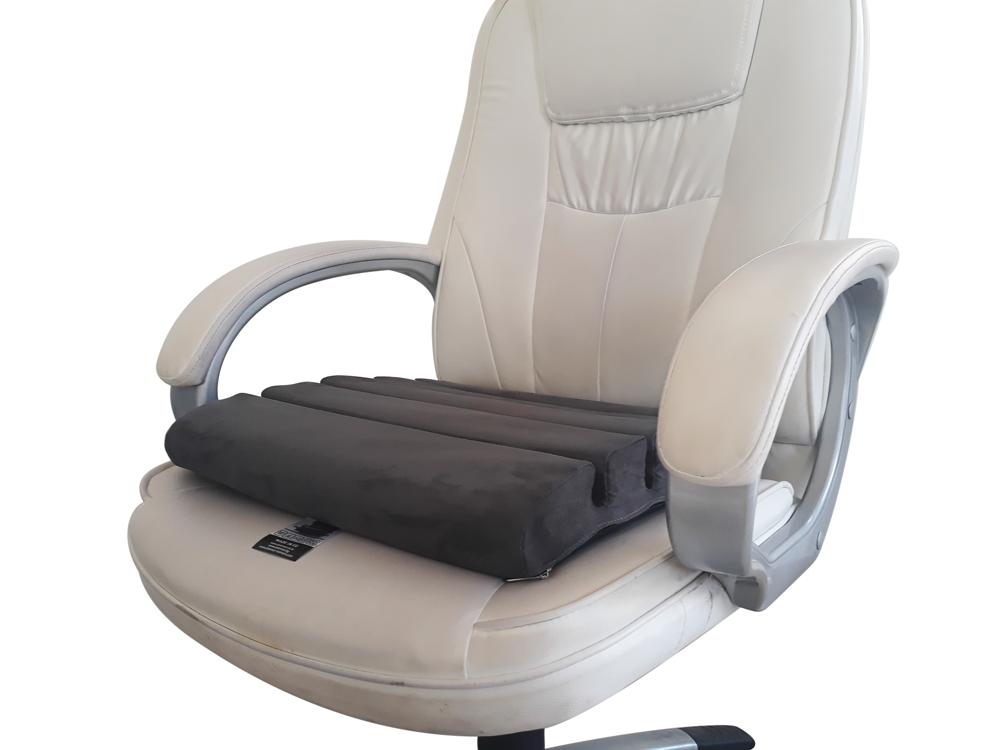 Вземете ортопедична седалка или облегалка лукс от Detensor с възможност за доставка! - Снимка 9