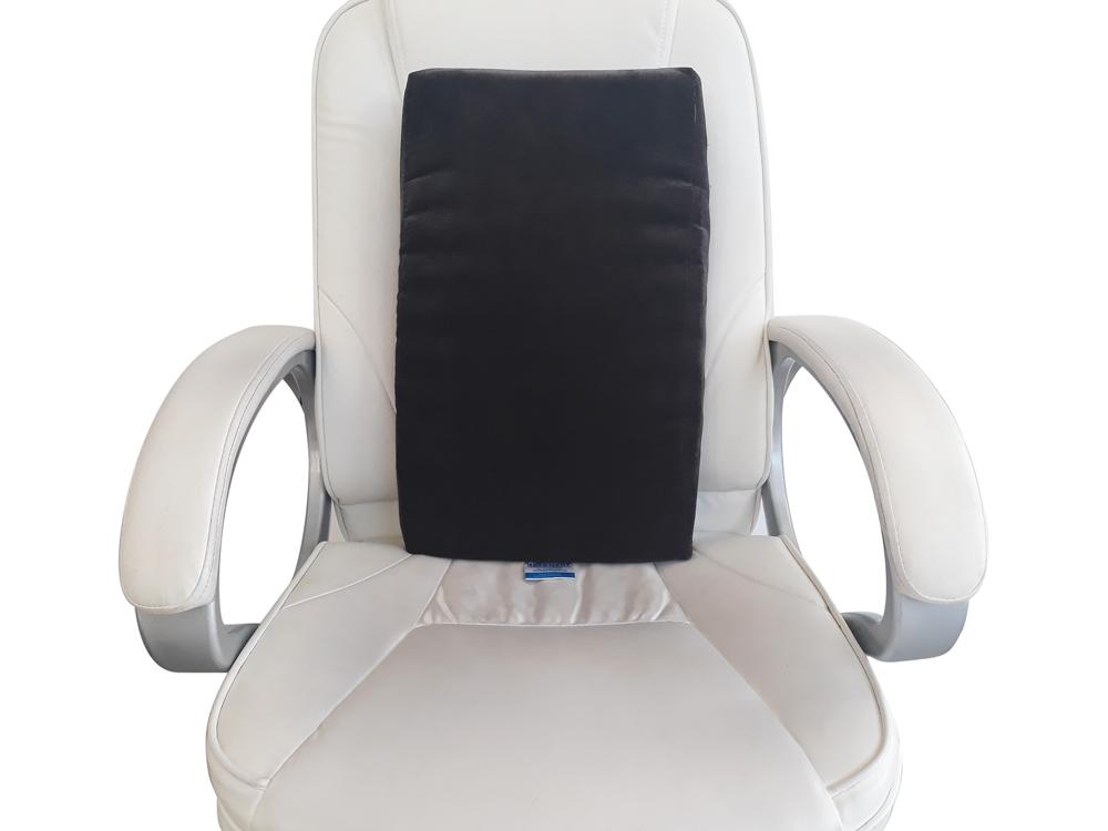 Профилактика при гръбначни изкривявания и болки! Ортопедична седалка или облегалка стандарт от Detensor с възможност за доставка! - Снимка 2