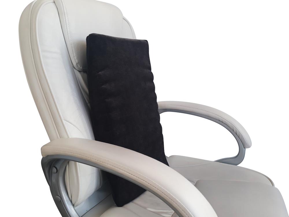 Профилактика при гръбначни изкривявания и болки! Ортопедична седалка или облегалка стандарт от Detensor с възможност за доставка! - Снимка 7