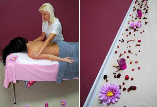 Освежете прическата си с арганова терапия, оформяне със сешоар и плитка от Beauty center D&M! - Снимка 8