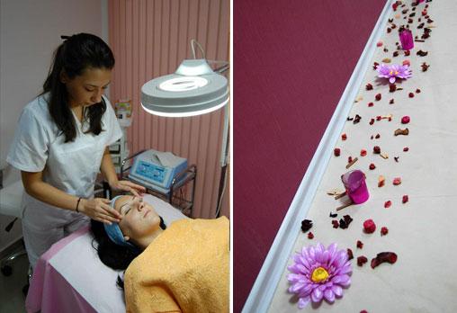 Освежете прическата си с арганова терапия, оформяне със сешоар и плитка от Beauty center D&M! - Снимка 6