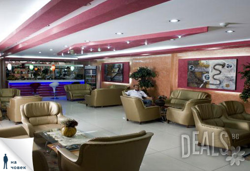Екскурзия до Истанбул - този път в четири звездния Marinem Hotel 4*. Фестивалът на лалето в Турция Ви очаква - 3 дни, 2 нощувки и закуски, автобусен транспорт за 149лв на човек от Туроператор Ели Рос - Снимка 7
