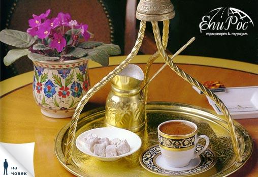 Екскурзия до Истанбул - този път в четири звездния Marinem Hotel 4*. Фестивалът на лалето в Турция Ви очаква - 3 дни, 2 нощувки и закуски, автобусен транспорт за 149лв на човек от Туроператор Ели Рос - Снимка 3