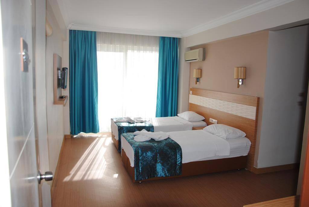 Изпратете лятото с почивка във Flora Suites 3*, Кушадасъ, Турция! 7 нощувки на база All Inclusive и възможност за транспорт! - Снимка 3
