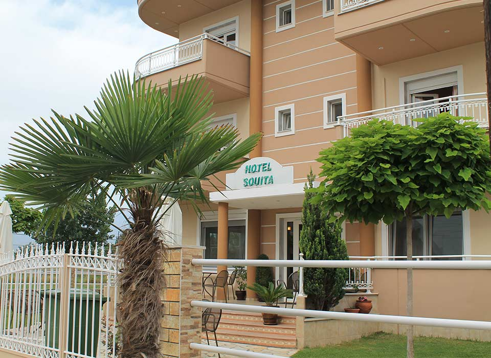 Почивка в Паралия Катерини, Гърция! 5 нощувки със закуски и вечери в Souita Hotel 3*, транспорт и водач - Снимка 4