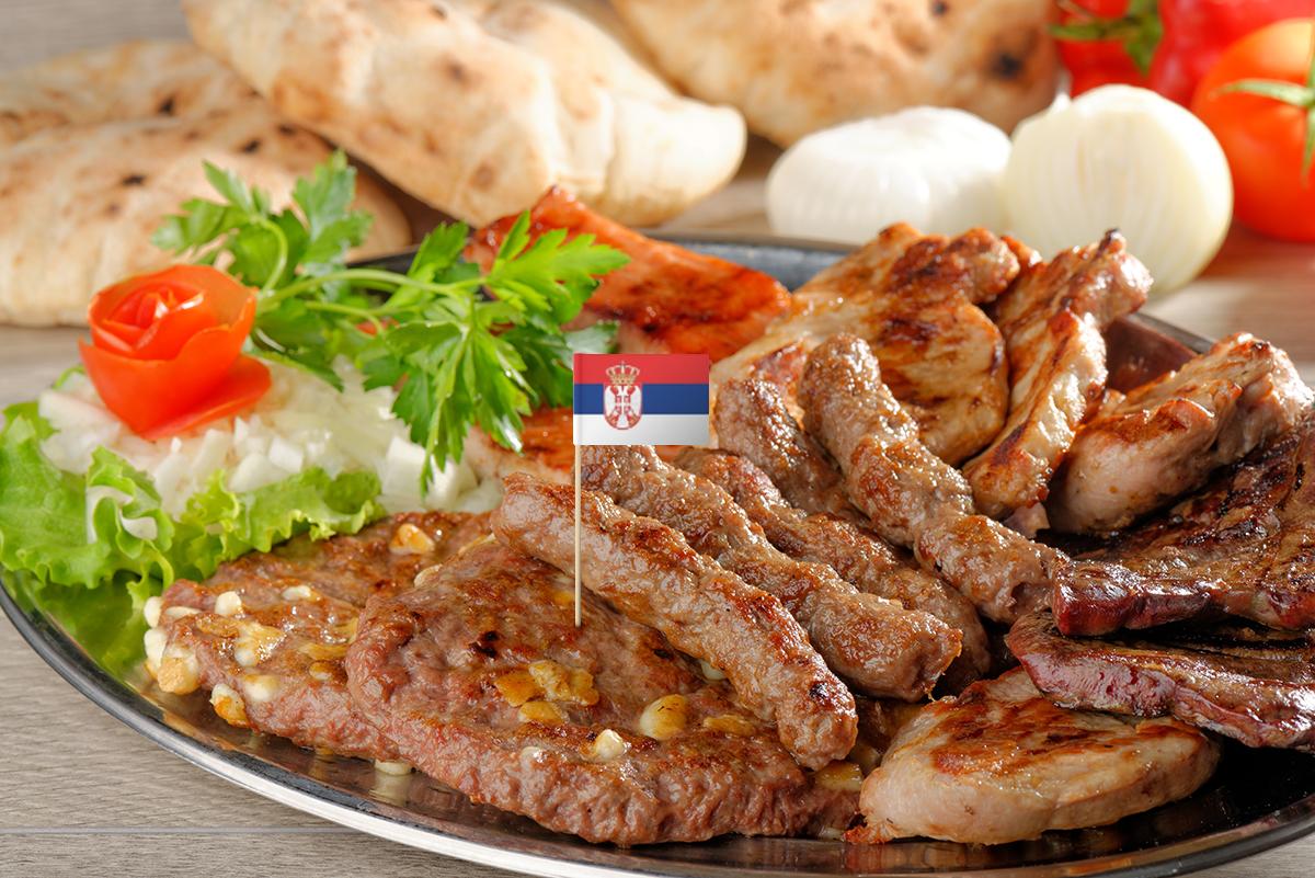 За 1 ден до Фестивала на сръбската скара в Лесковац - Рощилиада, с посещение на Ниш - транспорт и екскурзовод от Глобул Турс! - Снимка