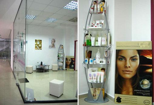 Разнообразете визията си с арганова терапия, оформяне със сешоар и ефектна плитка от Beauty center D&M! - Снимка 7
