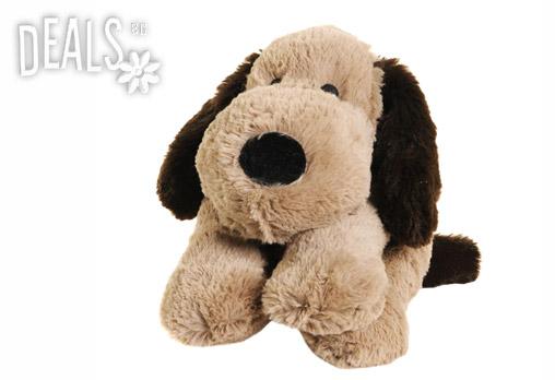 Нагряващо се Кученце Гари за 27лв вместо 38.99лв - Снимка 2