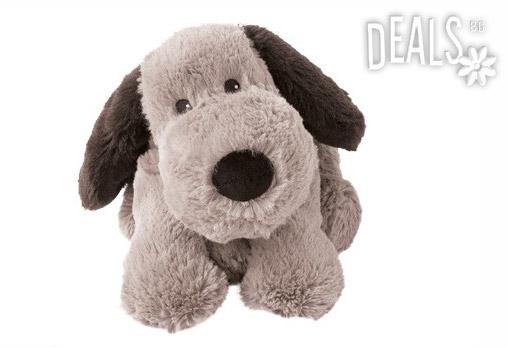 Нагряващо се Кученце Гари за 27лв вместо 38.99лв - Снимка 1