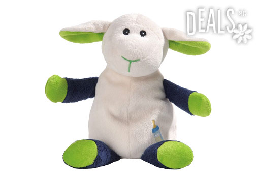 Нагряваща се Зелена Овчица за 25лв вместо 29.30лв - Снимка 1