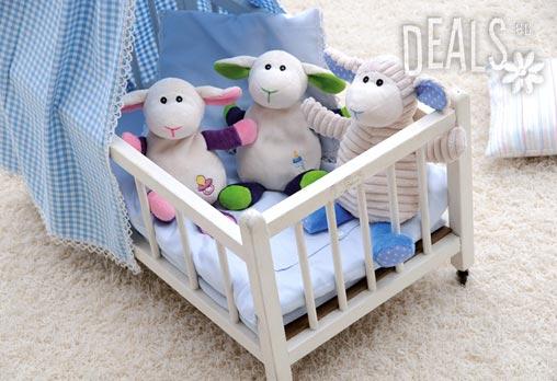 Нагряваща се Зелена Овчица за 25лв вместо 29.30лв - Снимка 2