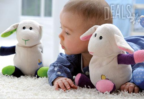 Нагряваща се Зелена Овчица за 25лв вместо 29.30лв - Снимка 3