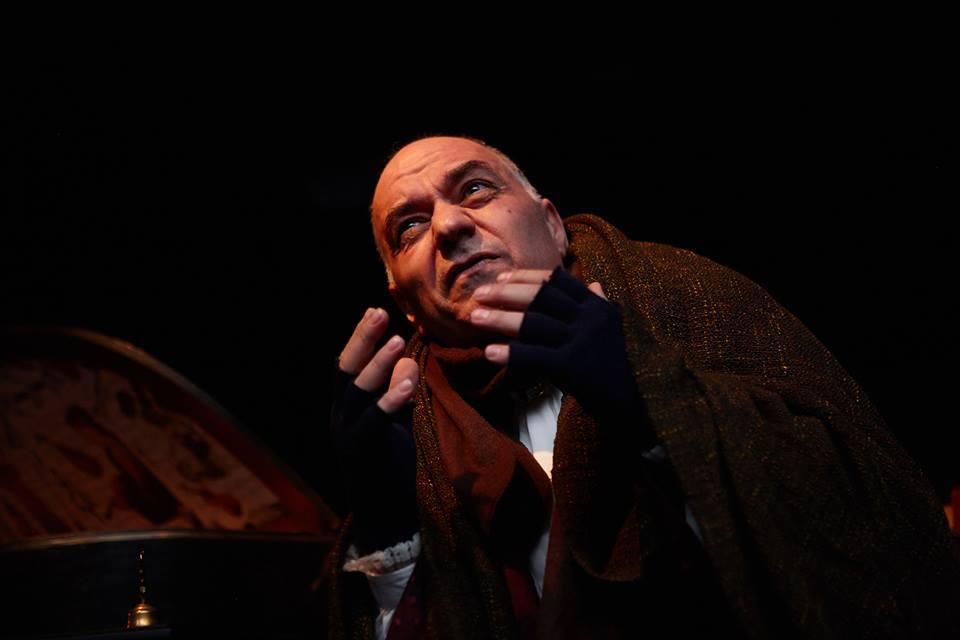 Гледайте спектакъла Амадеус с Георги Кадурин на 11-ти ноември (неделя) от 19:30 часа в Нов театър - НДК! - Снимка 9