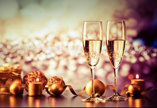 Четиризвездна Нова година в Скопие, Македония! 2 нощувки със закуски в Hotel Ibis 4*, Новогодишна вечеря и транспорт! - Снимка