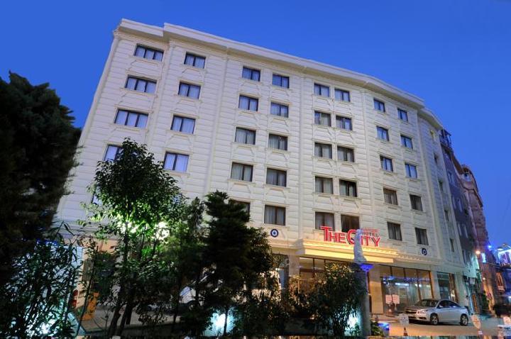 Нова година в Истанбул на супер цена! 3 нощувки със закуски в Hotel The City Port 3*, транспорт, посещение на Чорлу и Одрин! - Снимка 11