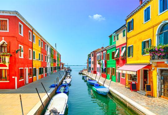 Посетете магичния Карнавал във Венеция през февруари! 3 нощувки със закуски в хотел 3*, транспорт и водач от Комфорт Травел! - Снимка 8