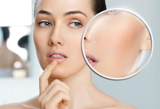 Мануално почистване на лице, нанасяне на билкова, кислородна или дълбоко почистваща маска и матиращ флуид във Фризьорски салон Moataz Style! - Снимка 2