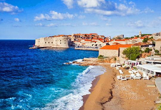 Ранни записвания за Великденски празници на Будванската ривиера и в Дубровник! 3 нощувки в хотел 3*, транспорт и екскурзовод! - Снимка 9