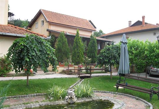 Посрещнете Сръбската Нова година в СПА курорта Сокобаня! 1 нощувка със закуска и празнична вечеря с неограничени напитки, транспорт и посещение на Пирот! - Снимка 4