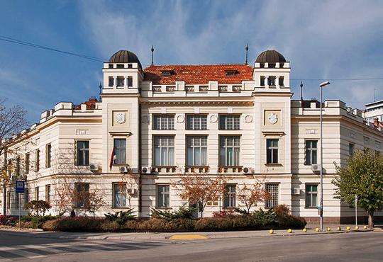 Посрещнете Сръбската Нова година в СПА курорта Сокобаня! 1 нощувка със закуска и празнична вечеря с неограничени напитки, транспорт и посещение на Пирот! - Снимка 6
