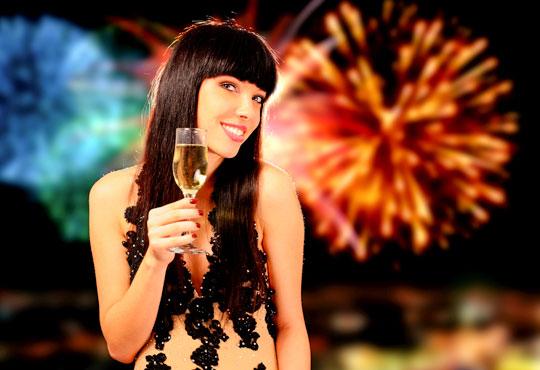 Посрещнете Сръбската Нова година в СПА курорта Сокобаня! 1 нощувка със закуска и празнична вечеря с неограничени напитки, транспорт и посещение на Пирот! - Снимка