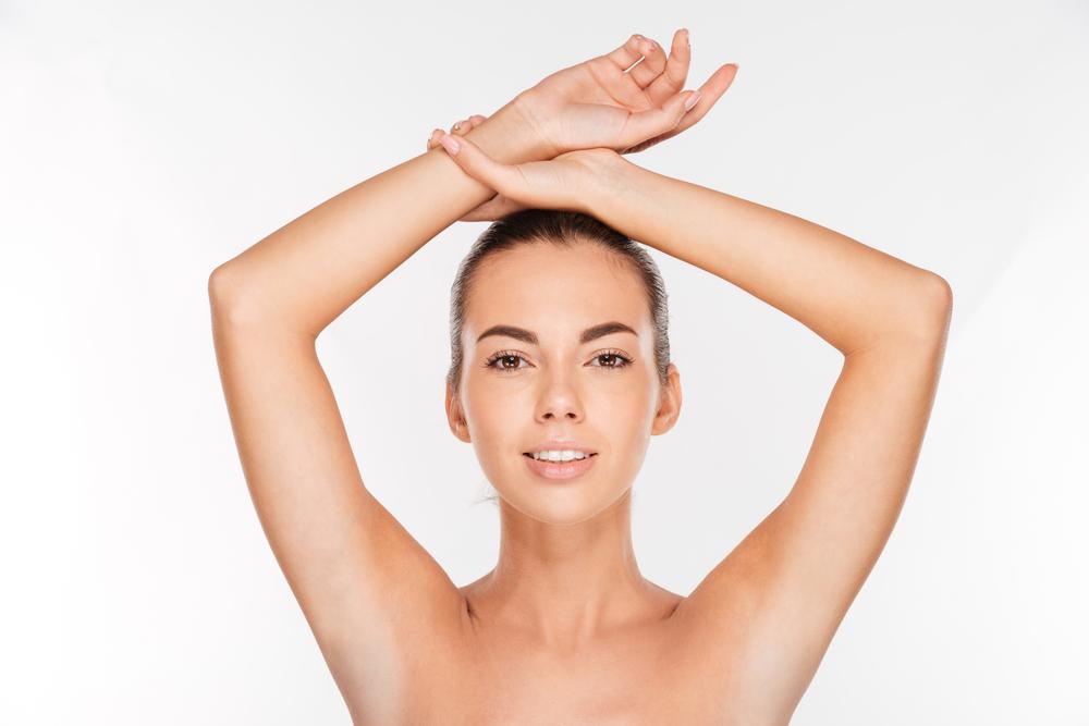 Гладка кожа като кадифе с кола маска на зона по избор за жени във фризьоро-козметичен салон Вили! - Снимка 3