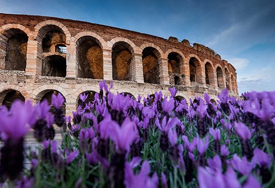 Пролетна ваканция в Италия, с възможност за посещение на Гардаленд! 3 нощувки и закуски в Любляна и Верона, транспорт, екскурзовод и разходка из Падуа! - Снимка 2