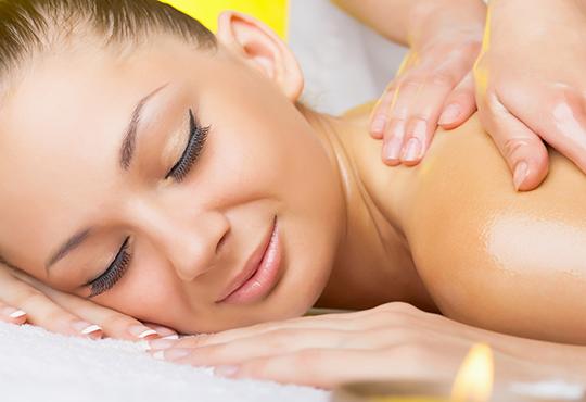 Блаженство за сетивата! 70-минутен кралски масаж на цяло тяло с арома масла и бонус: масаж на лице във фризьоро-козметичен салон Вили в кв. Белите брези! - Снимка 2