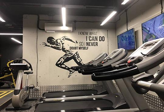 Влезте във форма за новата година! 60-минутна фитнес тренирвока с инструктор във Фитнес Олимп! - Снимка 5