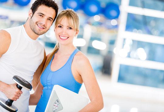 Влезте във форма за новата година! 60-минутна фитнес тренирвока с инструктор във Фитнес Олимп! - Снимка 2