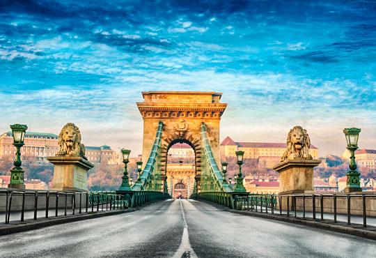 Ранни записвания за екскурзия за 3-ти март до Виена и Будапеща! 2 нощувки със закуски в хотел 3*, транспорт и екскурзовод! - Снимка 9
