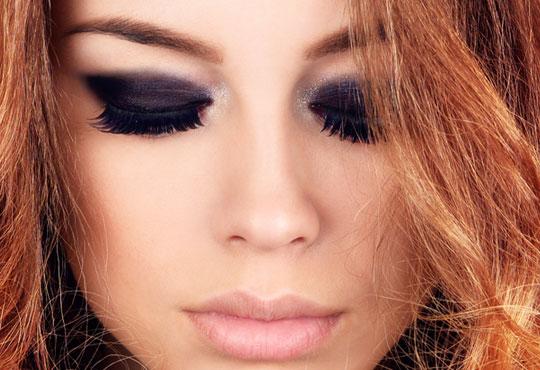 Приковаващи очи! Поставяне на копринени мигли по метода косъм по косъм в Суит Бюти Студио! - Снимка