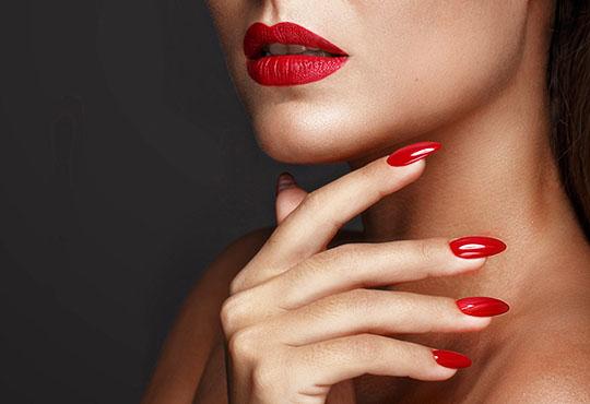 Дълготраен маникюр с гел лак и заздравяваща кератинова терапия за нокти + сваляне на стар гел лак във VM's Beauty House! - Снимка