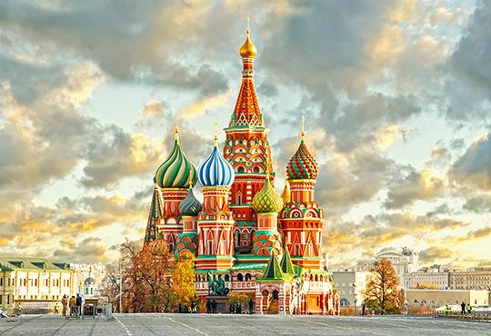 Опознайте Русия с Онекс Тур! Екскурзия до Санкт Петербург и Москва със 7 нощувки със закуски в хотел 3*+, самолетен билет с летищни такси и трансфери, богата програма! - Снимка