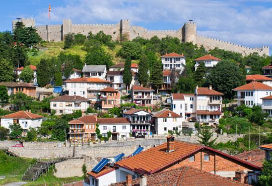 Екскурзия за 3 март до Охрид, Македония! 2 нощувки, транспорт, екскурзоводско обслужване и бонус: посещение на Скопие и Струга! - Снимка