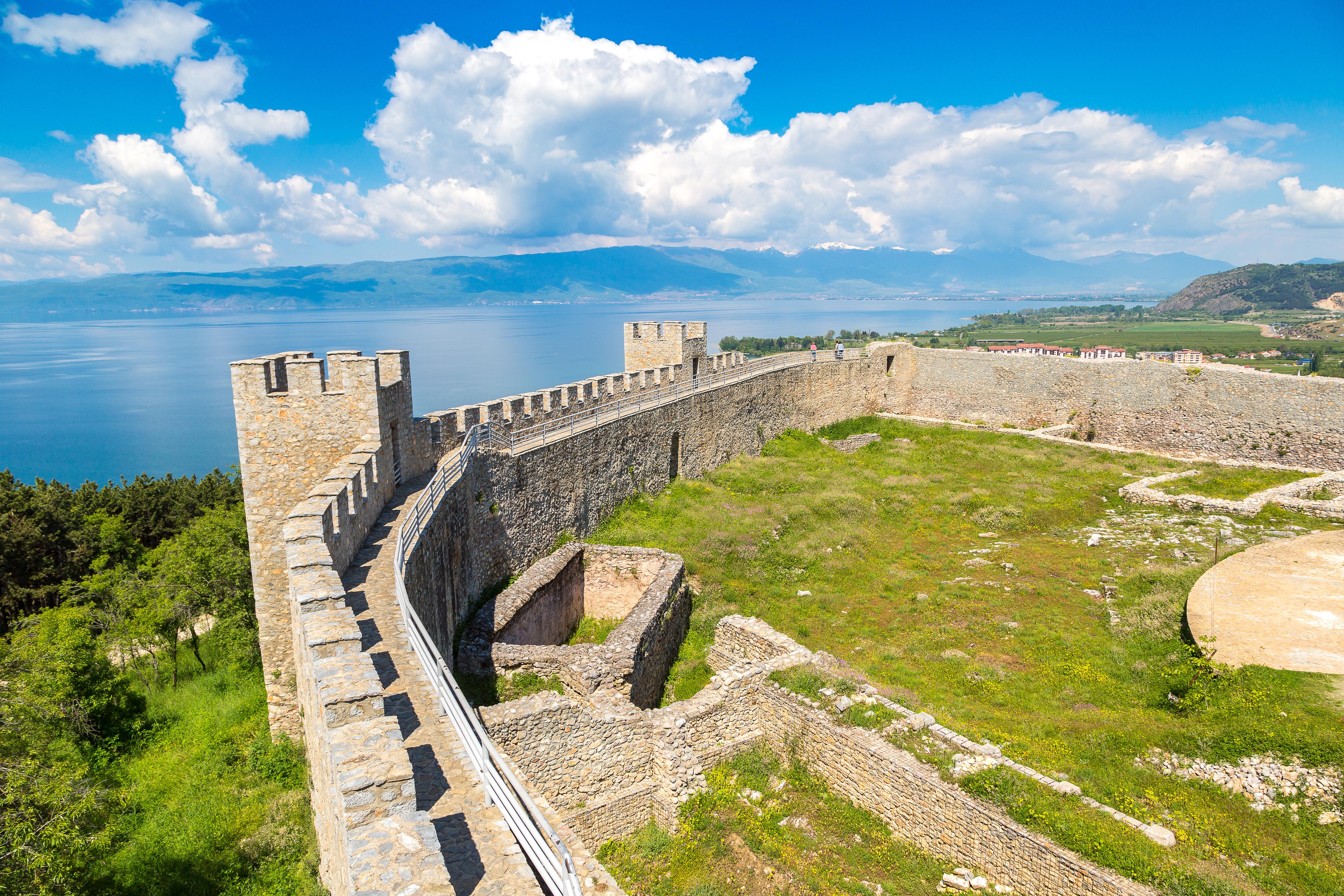 Екскурзия през март или май до Охрид и Скопие, с посещение на каньона Матка - 2 нощувки, транспорт и екскурзовод! - Снимка 3