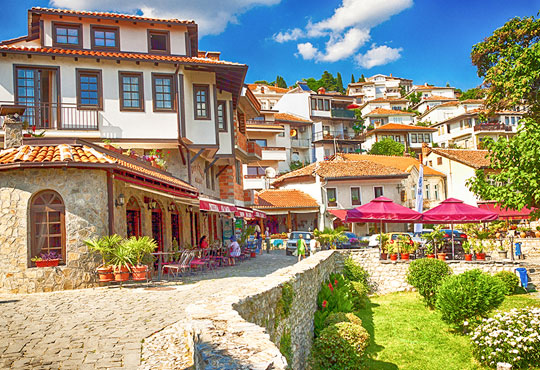 Екскурзия през март или май до Охрид и Скопие, с посещение на каньона Матка - 2 нощувки, транспорт и екскурзовод! - Снимка 5