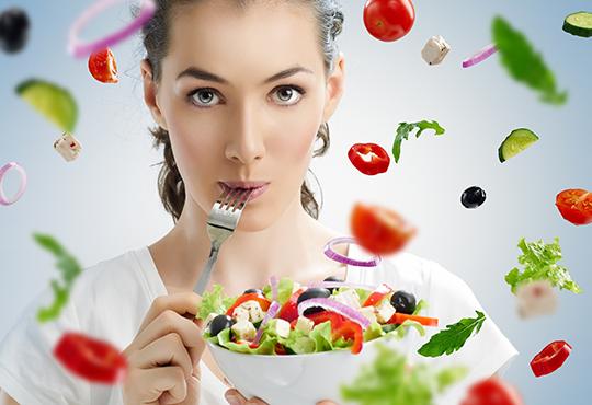 Във формата след празниците! Изготвяне на хранителен режим с 2 диетологични консултации и хранителна добавка от Натур Хаус! - Снимка 1